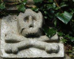 «Мёртвая голова»: какова её история? Древняя символика и трансформация значений