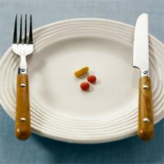 Прием витаминов сокращает жизнь