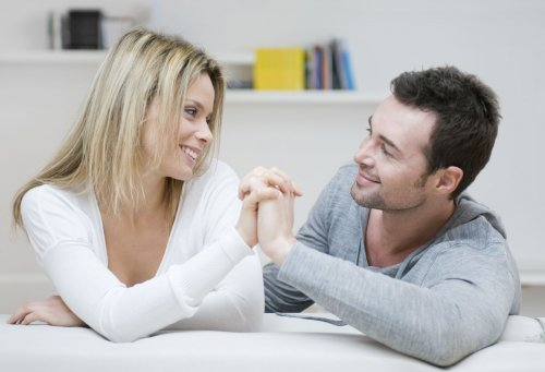 Как оставаться в браке... сексуальной?