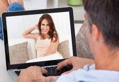 Знакомства в Интернете - новый стимул для развития?