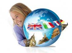Детям полезна речь на двух языках