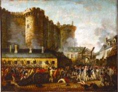 Кто и когда взял Бастилию?