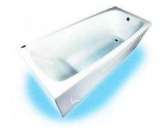 Как отчистить ужасную ванну? Победы над ржавым налетом