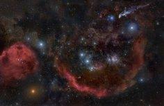 Сколько галактик мы видим в небе?