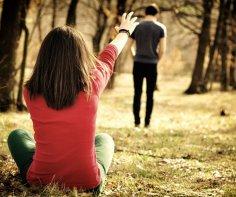 Разрыв отношений, или Почему мужчины пропадают?
