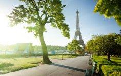 Как оптический обман изменил облик Парижа? Франсуа Абеланэ и его штучки