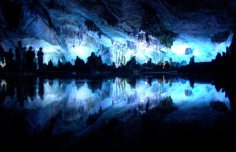 Древние земные подземные цивилизации