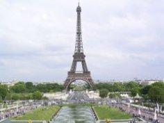 За что мы любим Париж?