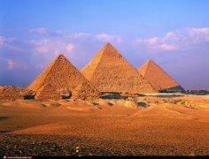 Тайны Великих Пирамид
