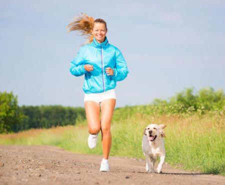 Как правильно выполнять утреннюю пробежку?