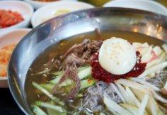 Какие холодные супы, кроме окрошки, вы знаете?