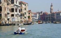 Венеция - новая Атлантида?