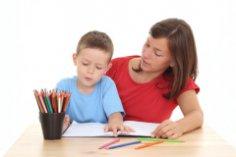 Как воспитываются культурные навыки у маленьких детей?