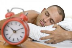 Характер человека зависит от того, когда он ложится спать