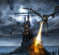 Тайна сопки Дракона