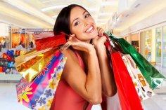 Почему женщинам так нравится шопинг?