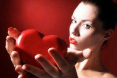 Как вычислить влюбленную женщину?