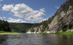 Южный Урал. Где больше всего удивительных родников?