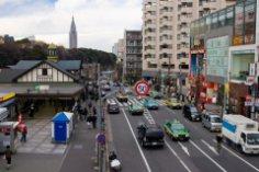 Как водителю сориентироваться в чужом городе?