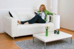 Лучший тренажер - любимый диван?