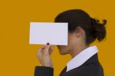Интернет: использовать настоящее имя или псевдоним? 5 доводов в пользу первого.