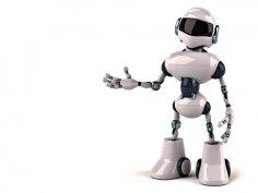 Когда вас заменит робот?