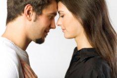 Попрактикуемся в любовной навигации?