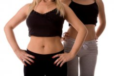 Как тренировать мышцы живота?