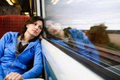 Можно ли обойтись в поезде без противоположного пола?