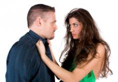 Как избежать ссор с любимым?