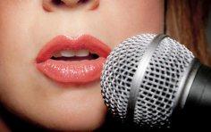 Как быстро восстановить пропавший голос?