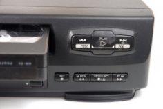 Когда появился первый видеомагнитофон?