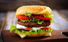 Можно ли дома приготовить гамбургер, как в Макдоналдсе?