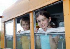 Почему успокаивают автобусы? Или Пассажирская сказка…