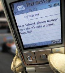 Какие бывают смайлики (эмотиконы), или SMS – общение эмоциональное :-)