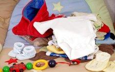 Что необходимо для новорожденного  ребенка?