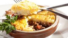 Что приготовить из мяса и картошки?