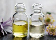 Какие болезни и как лечат эфирные масла?