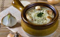 Как приготовить луковый суп - блюдо, достойное принцесс?