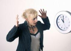 Возможно ли экономить время, или Как ухитриться не опаздывать?
