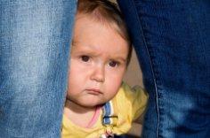 Откуда берутся тревожные дети? Что делать с детской тревожностью?