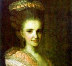 Похождения роковой Софии, или Кто такая «уманьская Анжелика»?