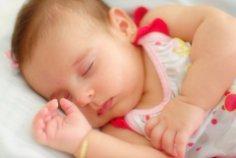 Как обеспечить ребенку крепкий сон?