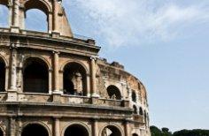 Правда ли, что все дороги ведут в Рим?