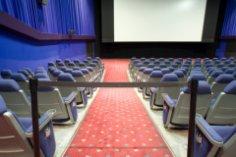 Кино - удовольствия ради или пользы для?
