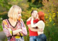 Что нужно учесть, борясь за неверного мужа?