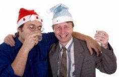 Как заработать Психоз Новогодний? 10 способов испортить себе вечер 31-го декабря