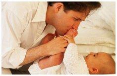 Женатые мужчины с детьми реже всех ходят к врачам