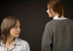 Что обязан говорить женщине мужчина?