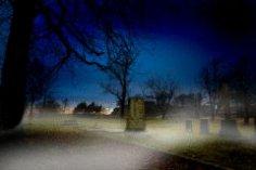 Кого боялись в святки, или Что такое «страшные вечера»?